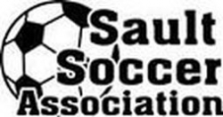 Soo Soccer Association Logo