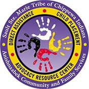 Sault Tribe-Anishnaabek Community and Family Services (ACFS) Logo