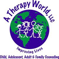 A Therapy World, LLC Logo