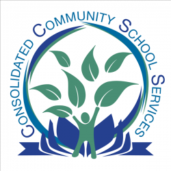 Consolidated Community School Services (CCCS) Logo