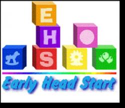 Early Head Start Logo
