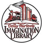 EUP Dolly Parton Imagination Library Logo