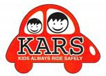 Kids Always Ride Safe (KARS) Logo
