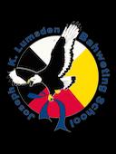 Joseph K. Lumsden Bahweting Anishnabe PSA Logo