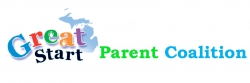 EUP Great Start Parent Coalition Logo