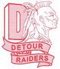 DeTour Area Schools Logo