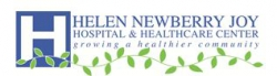 Helen Newberry Joy Hospital & Healthcare Center Logo