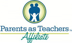 Parents As Teachers of the EUP Logo