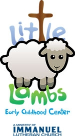 Little Lambs Early Childhood Center Logo