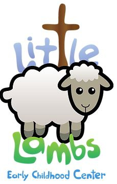Little Lambs Early Childhood Center Logo