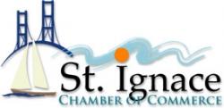 St. Ignace Chamber of Commerce Logo