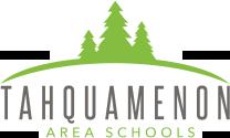Tahquamenon Area Schools Logo